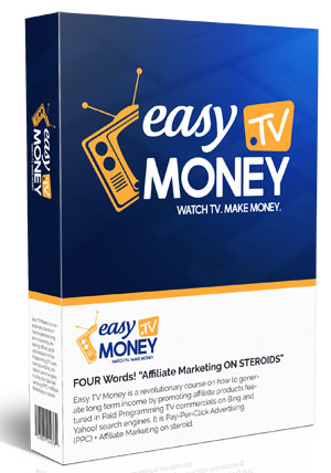 Easy TV Money