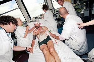 Wim Hof Method Endotoxin Experiment
