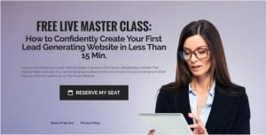 Free Live Master Class