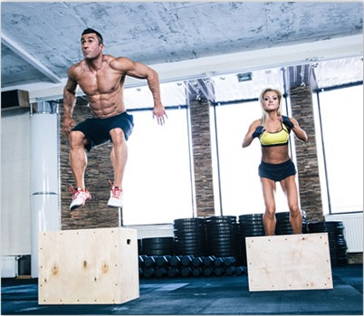 Better Sports Performance
