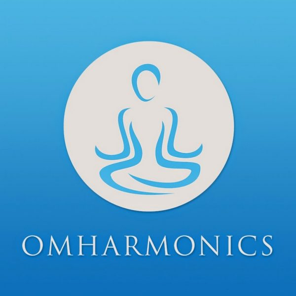 omharmonics binaural beats meditation music