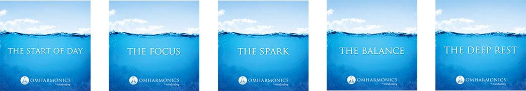 omharmonics binaural beats