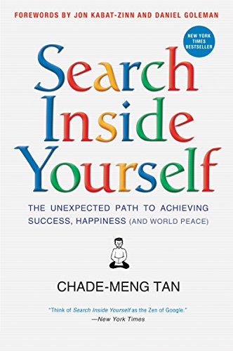 Search Inside Yourself Chade Meng Tan