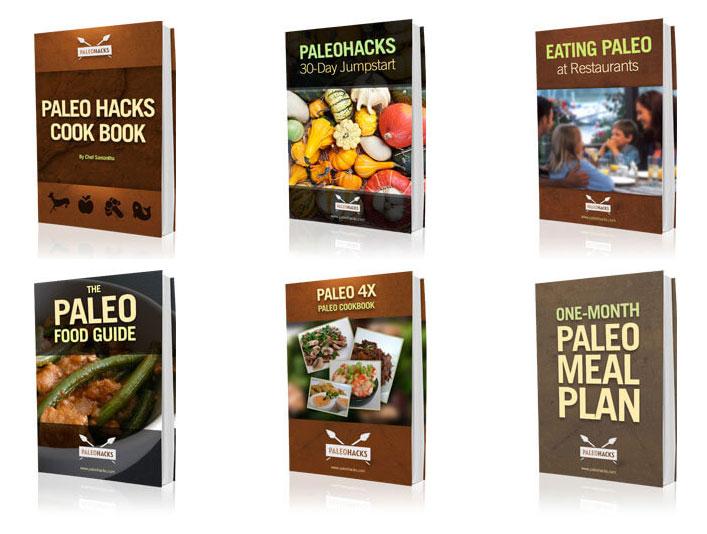 Paleohacks Cookbook-Paleo Recipe