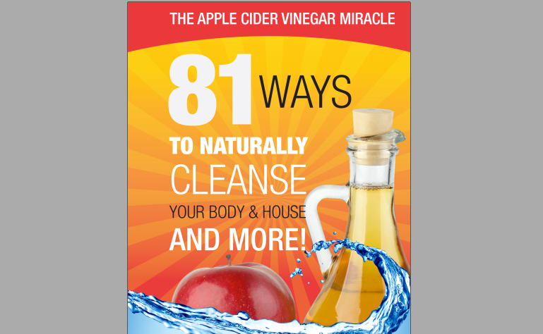 featured Apple Cider Vinegar Miracle