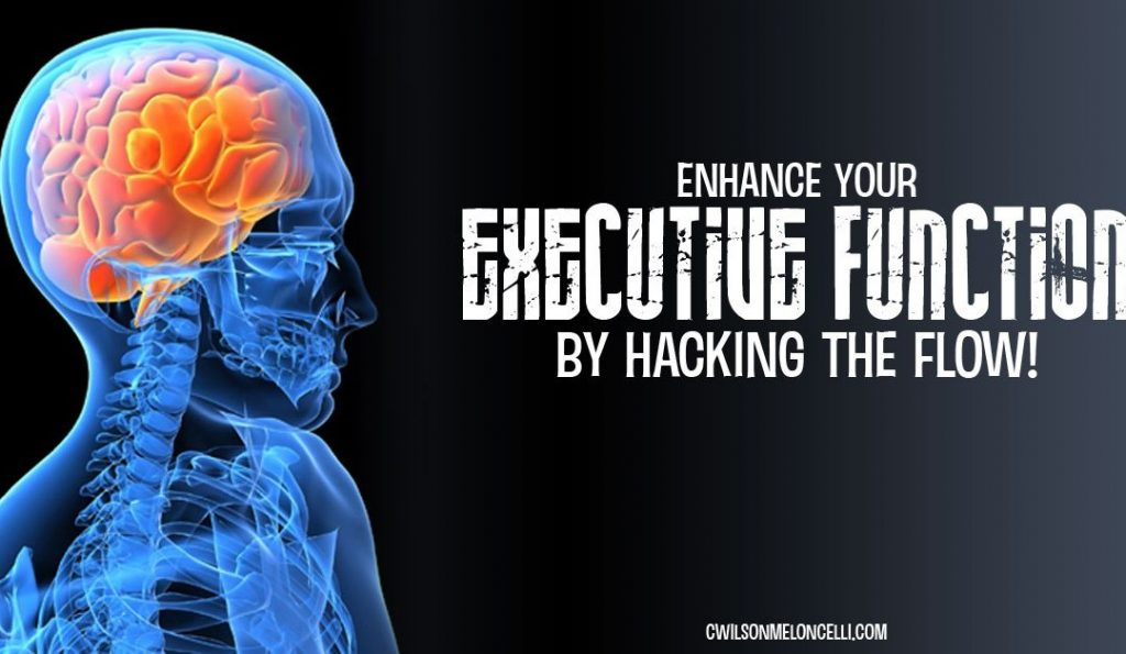 enhance executive function