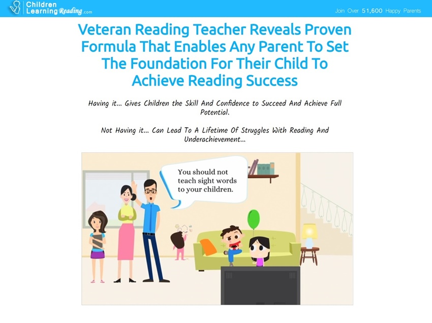children learning reading program jim yang