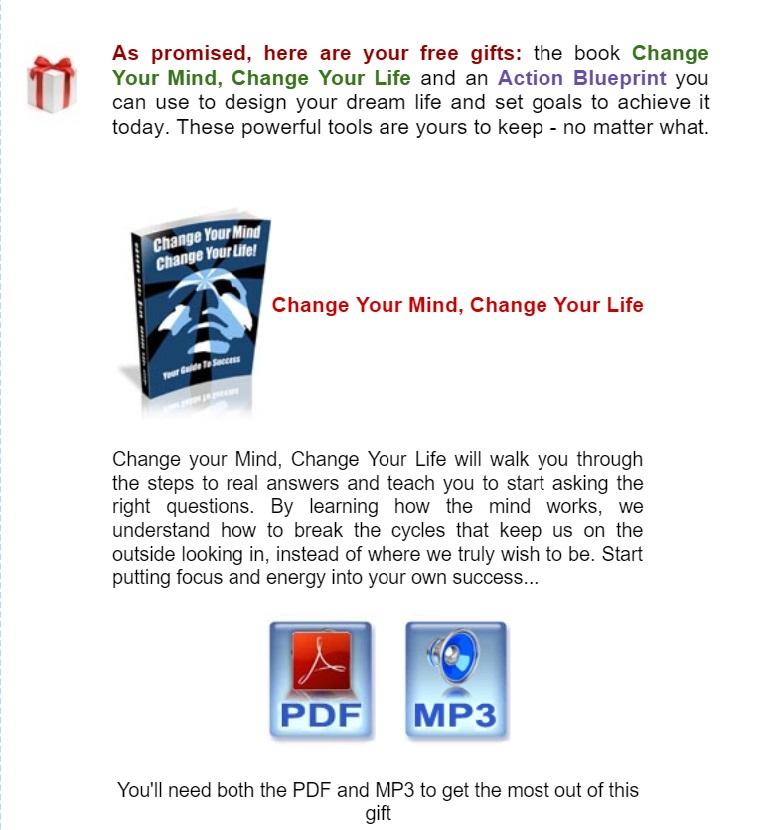 Power Quadrant System Free gift