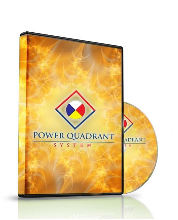 power quadrant system