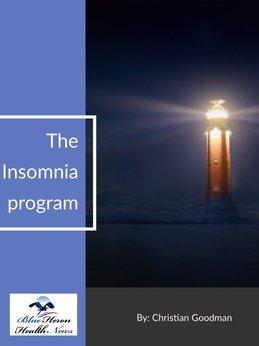 insomnia program