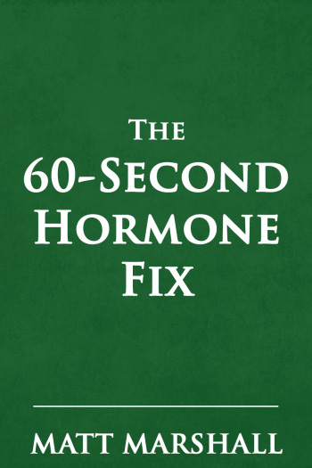 60-second hormone fix