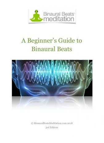 Feature Image Binaural Beats Meditation