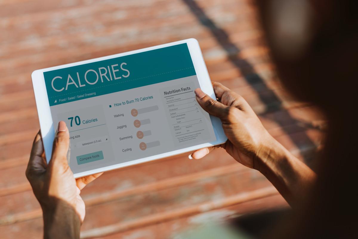 Keto Calories
