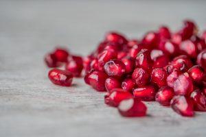 Pomegranate Seeds Dental pro 7 toothpaste