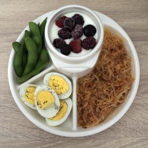 21 Day Flat Belly Diet