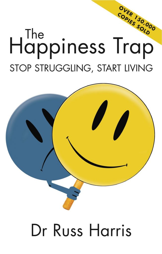 dr russ harris the-happiness-trap