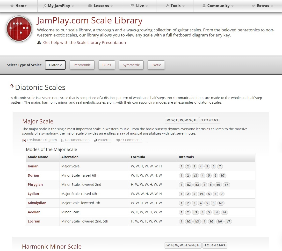 jamplay review feature 2