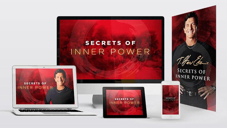 Secret of Inner Power T Harv Eker