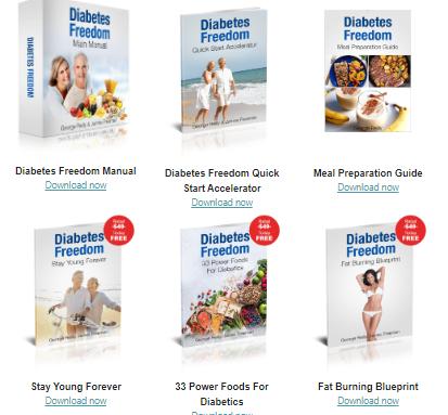 diabetes download