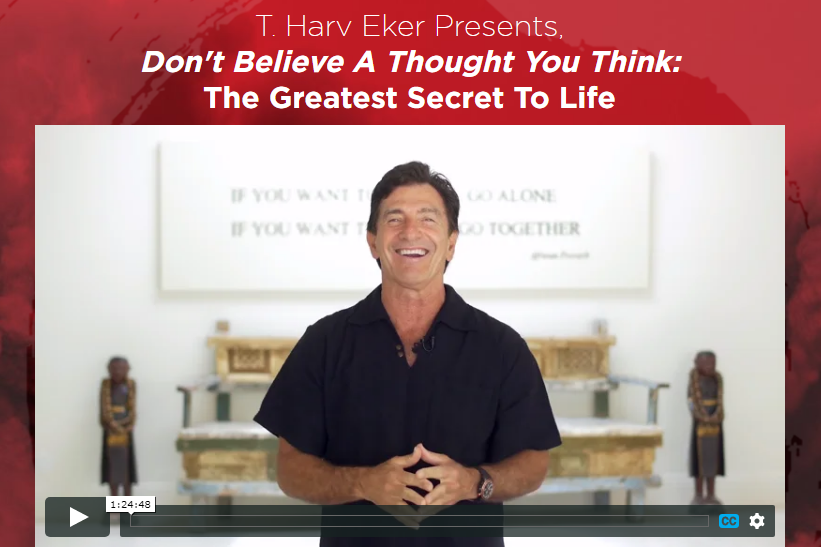 secret of inner power