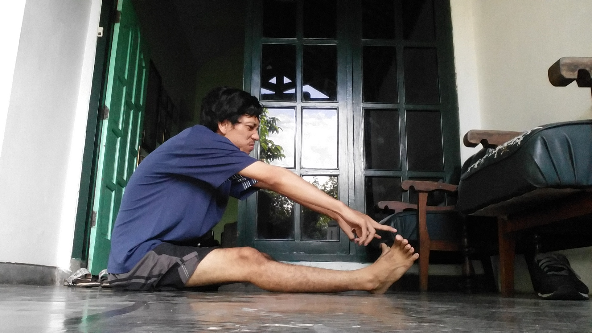 BEFORE 1 HYPERBOLIC STRETCHING BY ALEX LARSSON