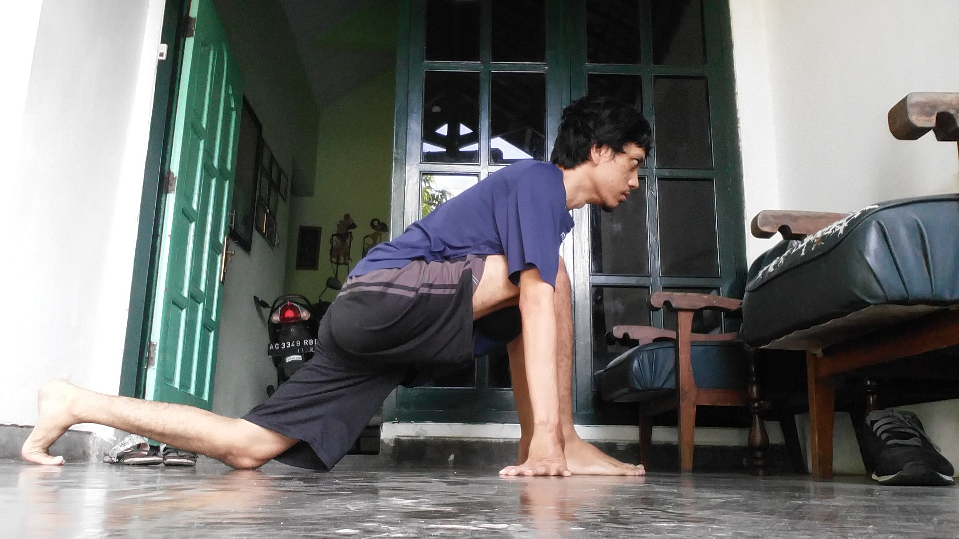 BEFORE 2 HYPERBOLIC STRETCHING BY ALEX LARSSON