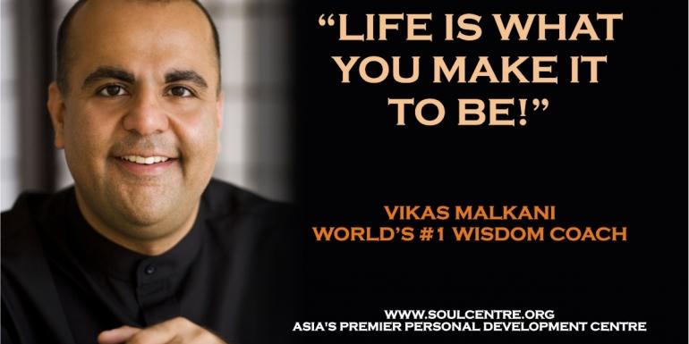 wisdom with vikas