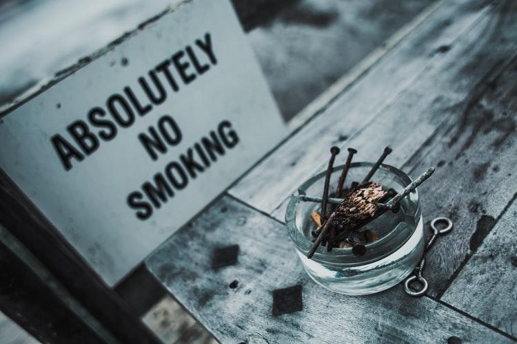 no smoking mindzoom