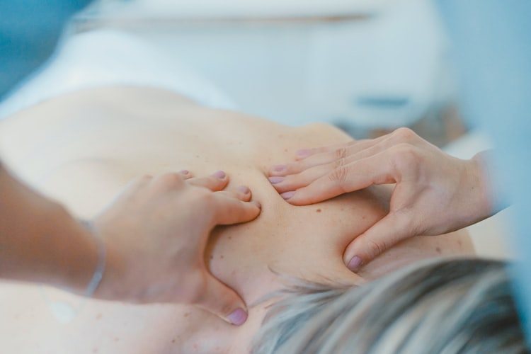 massage treat sciatica now