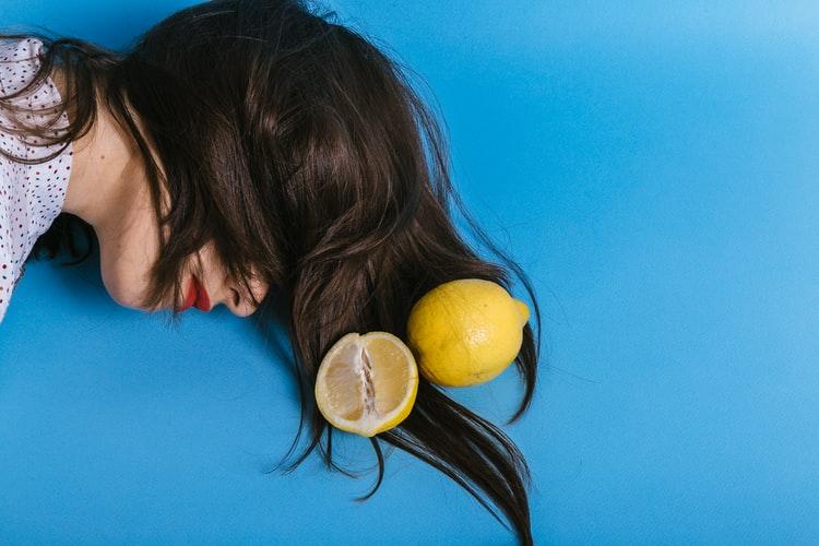 lemon acid reflux strategy
