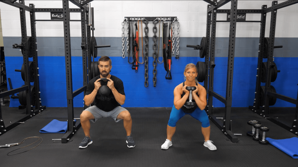 Unlock Your Glutes leg workout bonus