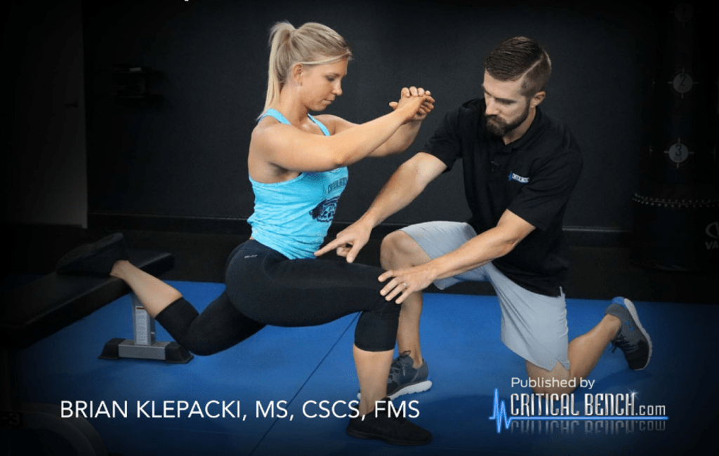 Unlock Your Glutes product