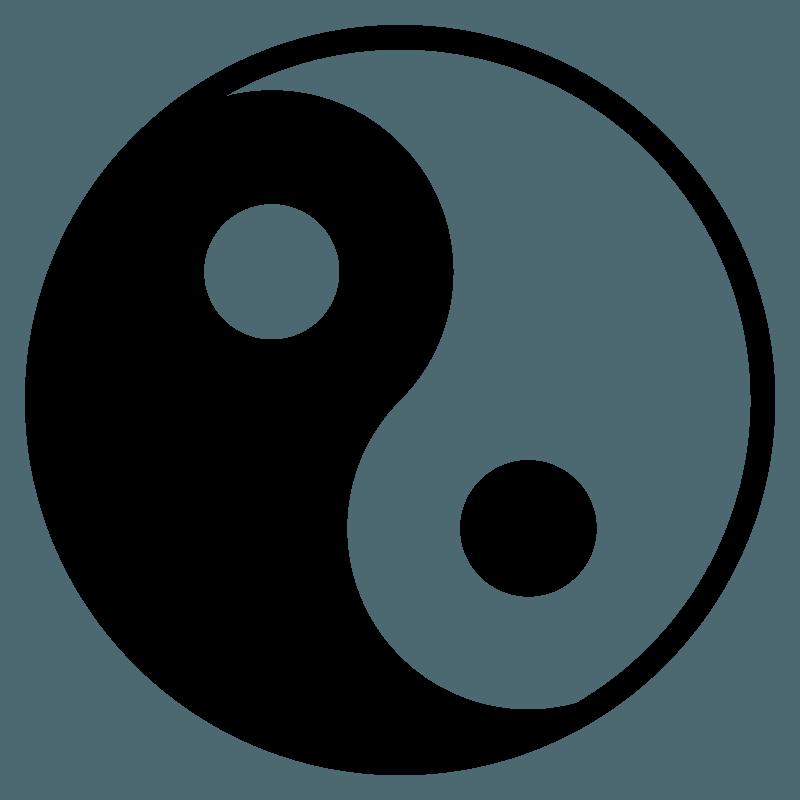 yin yang Natural Synergy