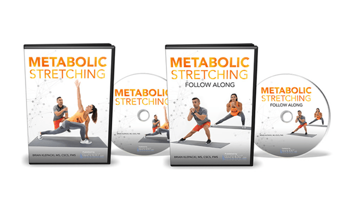 Metabolic-Stretching