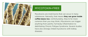 Lifeboost Coffee mycotoxin