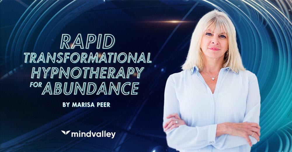 rapid transformational hypnotherapy