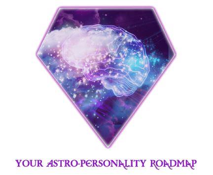 astro personality roadmap astro tarot