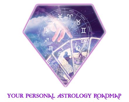 personal astrology roadmap astro tarot