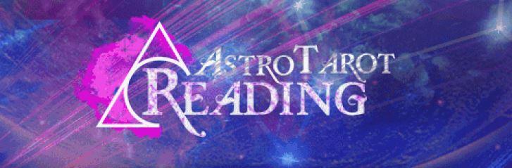 title astro tarot