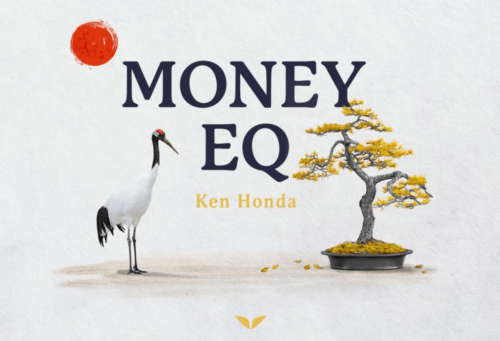Money EQ program by Ken Honda
