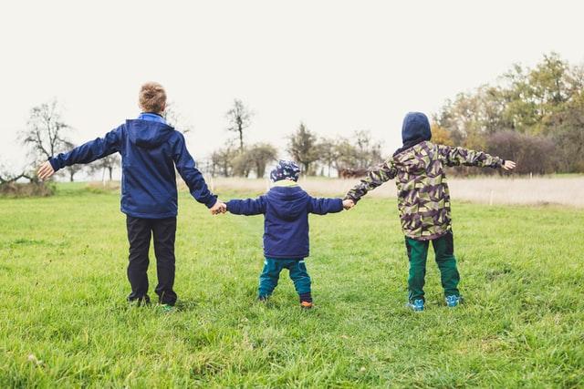 conscious parenting mastery 5
