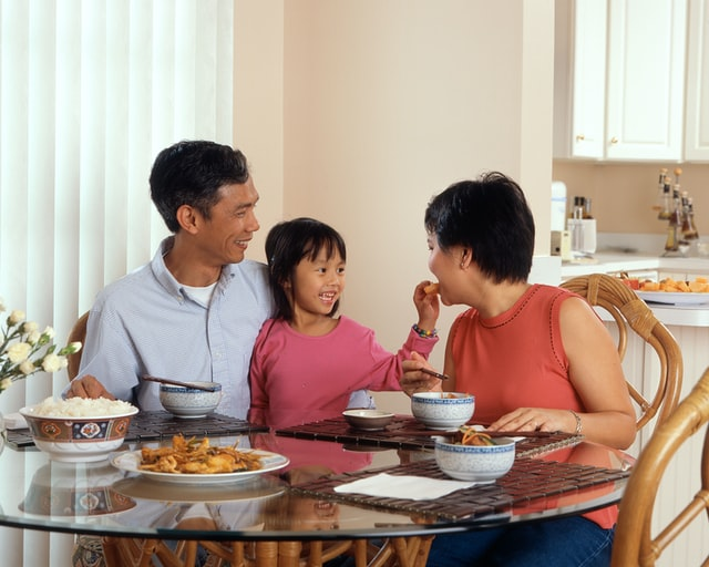 conscious parenting mastery 8