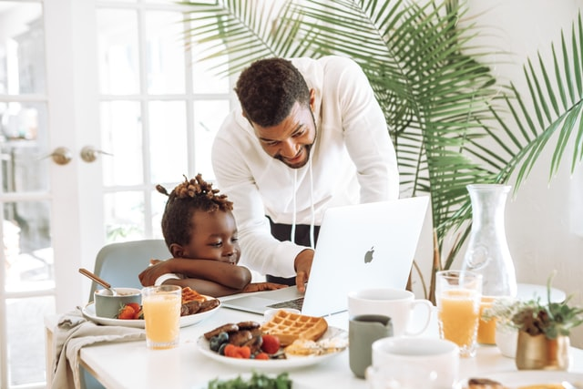conscious parenting mastery 9