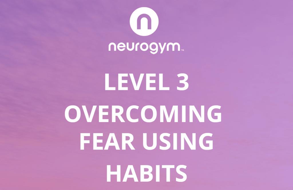 neurogym week 3