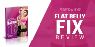 The 21 Day Flat Belly Fix by Todd Lamb – Instant Results in a Week?