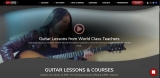 Online Guitar Lesson JamPlay; My Review as Zero-Experience Player
