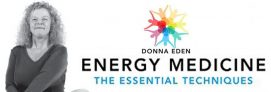 Energy Medicine by Donna Eden – Not An Actual Medicine But A Therapy