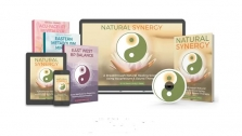 Natural Synergy Solution by Emily J. Park – I Have Tried This Program For 10 Days