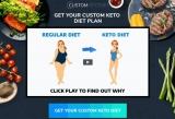Custom Keto Diet Review – Is It Effective? Here's The Result in 10 Days