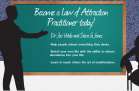An In-depth Review on Joe Vitale's Law of Attraction Coaching